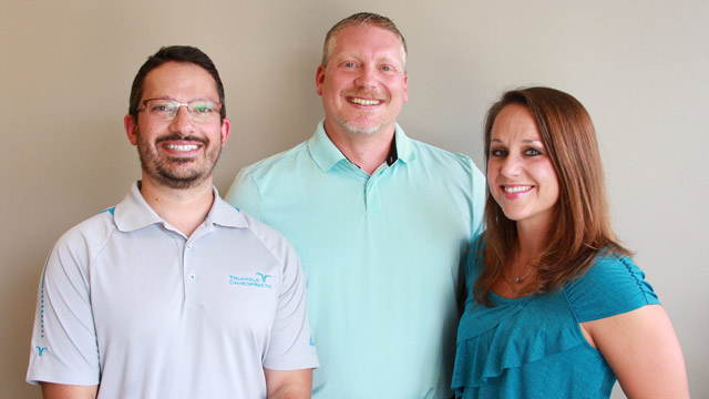 Triangle-Chiropractic-Cary-Durham-Team